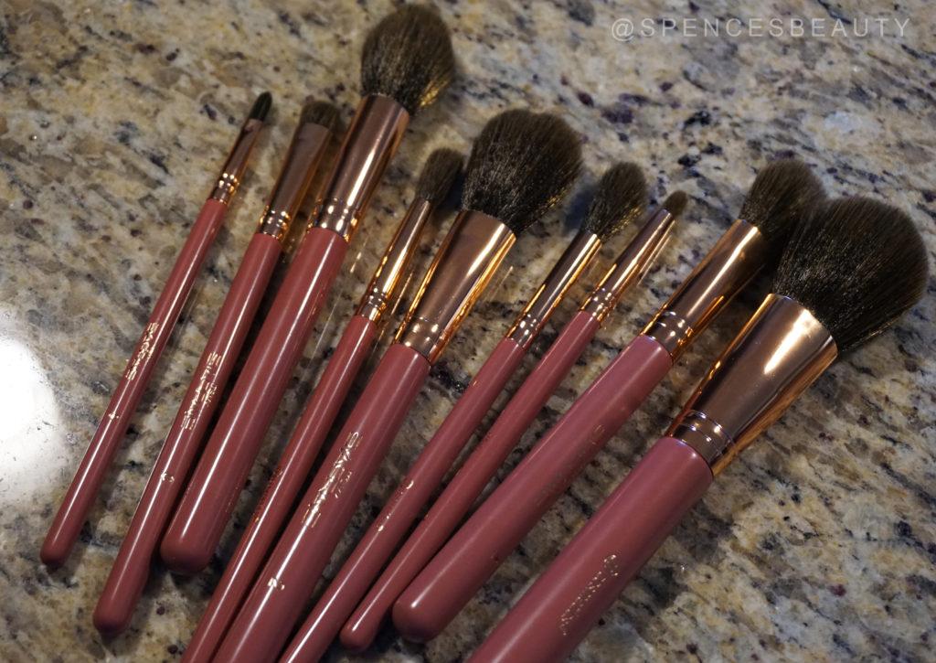 ItsMyRayeRaye Shadow Palette by BH Cosmetics #21